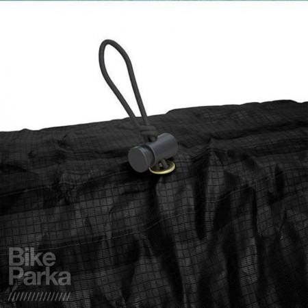 Fahrrad-Persenning