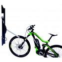 Bicyclejack, kpl. montiert